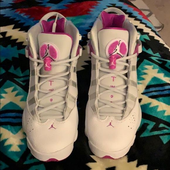 Jordan Shoes | Girls Grade School